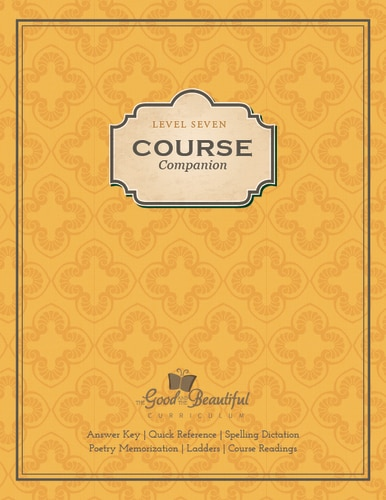 LA Level 7 Course Companion Cover