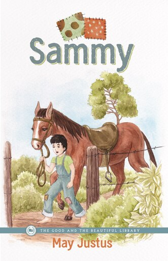 Sammy by May Justus