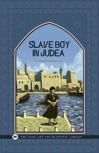 Slave Boy in Judea by Josephine Sanger Lau