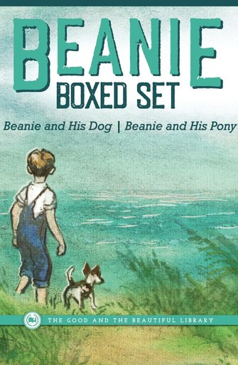 Front Cover Beanie Boxed Set By Ruth and Latrobe Carroll