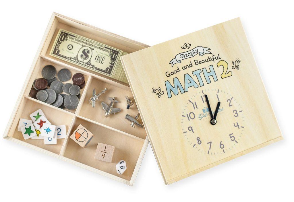 math box 2