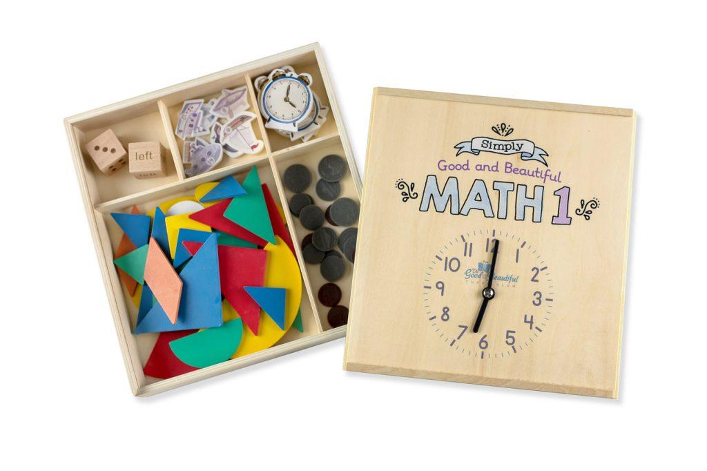 math box 1